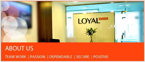 Loyal Realty Brokers